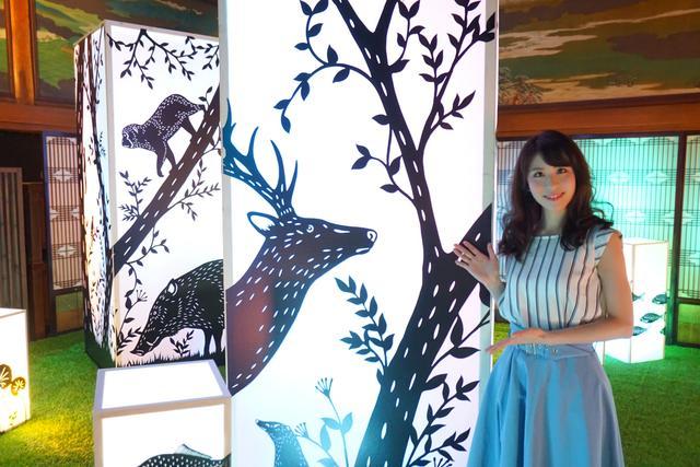 画像2: ③日本の職人技が光る! 伝統工芸が大集合