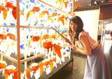 画像: 【取材レポ】日本の夏をフォトジェニックに彩る!「和のあかり×百段階段展」
