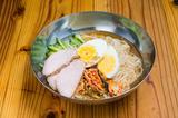 画像: 【ベジテジ冷麺】ほのかな酸味と辛みが口の中をすっきり!
