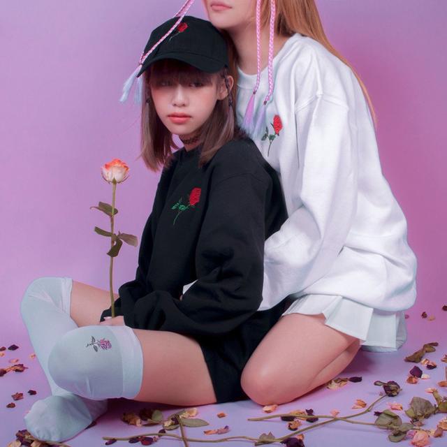 画像1: 台湾発ネオストリートブランド「MaryJaneNite」がヴィレヴァン通販に登場!