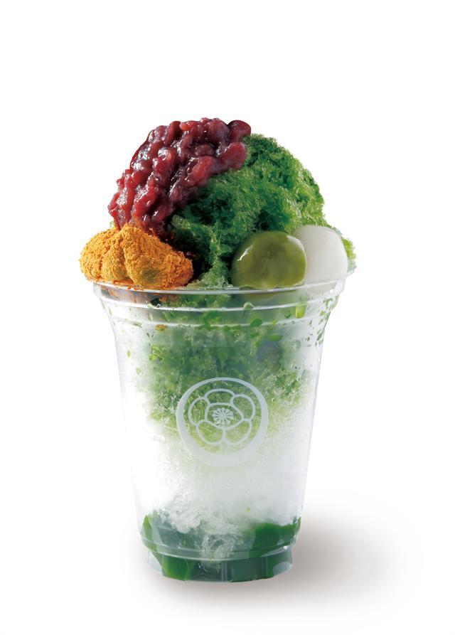画像4: 夏の和かき氷3種をソラマチ店限定で7月1日から販売開始!