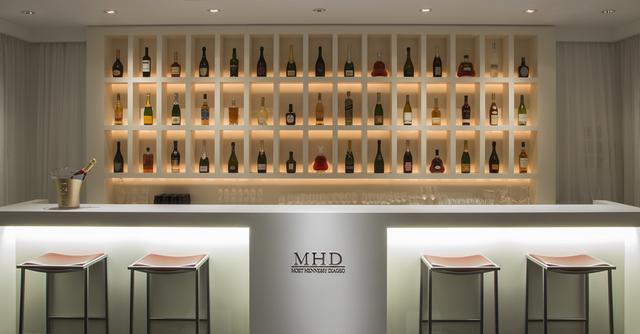 画像: MHD | Moët Hennessy Diageo