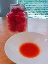 画像: トマト酵母の生ガスパチョ