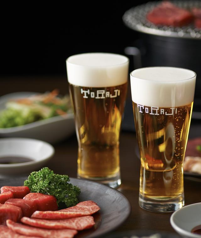 画像1: 【試食レポ】 楽しい!美味しい!お肉の「特急レーン」で「肉パレード」を楽しもう!
