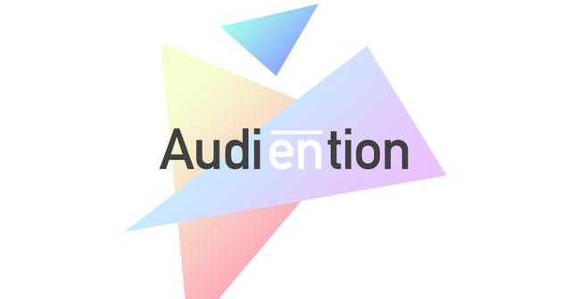 画像: Audiention