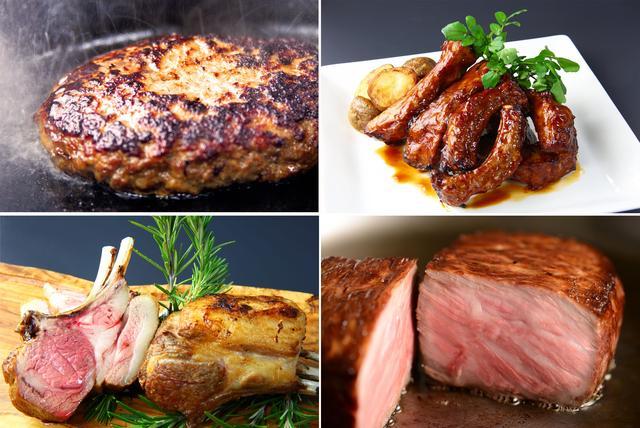 画像: 7日間限定!肉料理の祭典「舞浜ブッチャーフェスティバル」開催