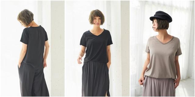 画像2: モデル田中美保さんが監修するアパレルブランド『Fluffym』が期間限定でポップアップストアをオープン!