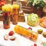 画像: 【体験レポ】大人気!リプトン 自分好みの美味しいフルーツ イン ティーを作ってみました❤️ - カワコレメディア-女の子による女の子のためのガールズメディア!