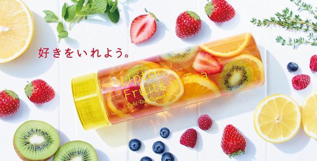 画像1: Fruits in Teaについて