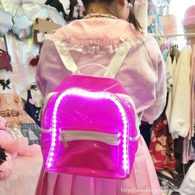 画像: 【はれあめ】韓国で大人気!可愛いバッグ入荷! / ヴィレヴァン通販