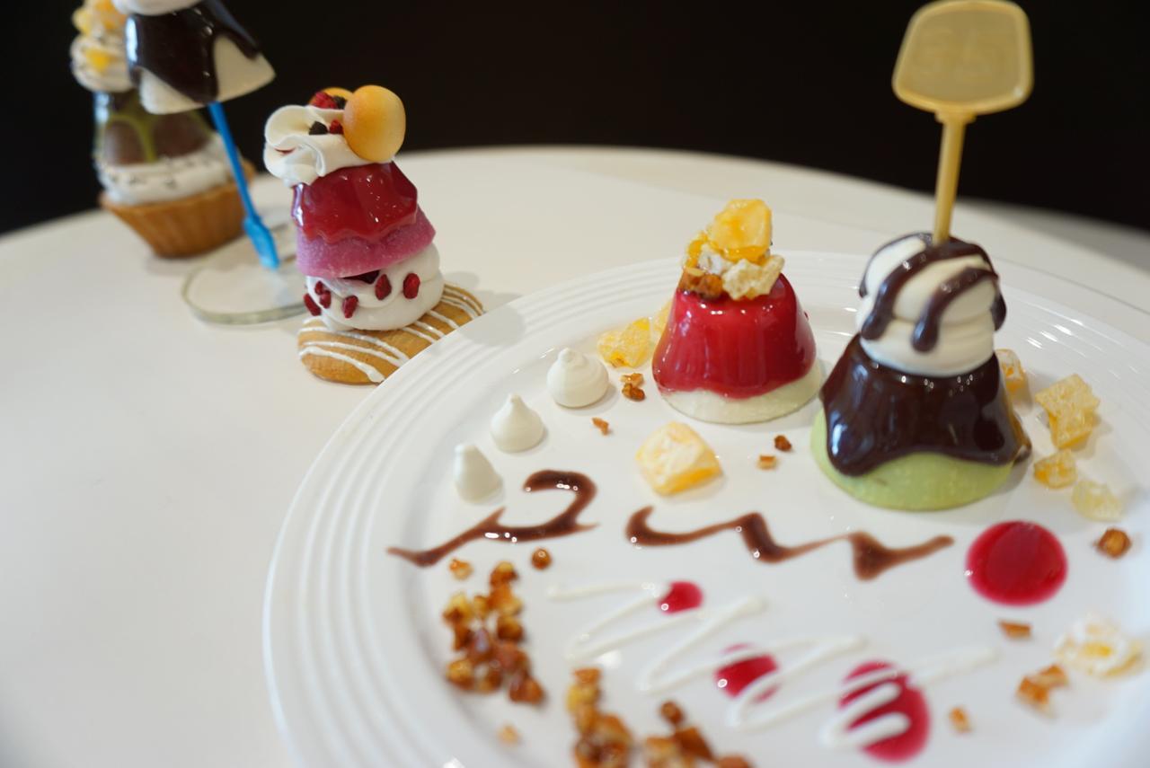 画像4: 【体験レポ】夏を可愛く彩る #ピノジェニック な「ピノフォンデュカフェ」に行ってきた!