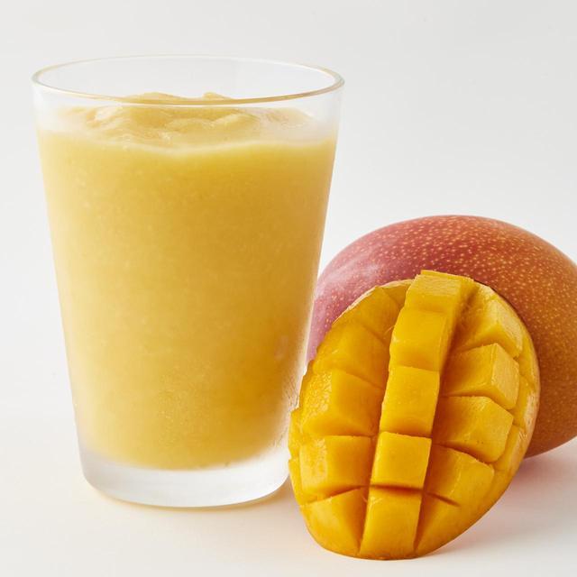 画像: 濃厚な完熟マンゴーがトロピカルな味わいの「マンゴーイエロー」