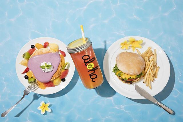 """画像: 大人のハワイを銀座で感じるイベント""""Feel Hawaii In Ginza""""が銀座松屋で初開催!"""