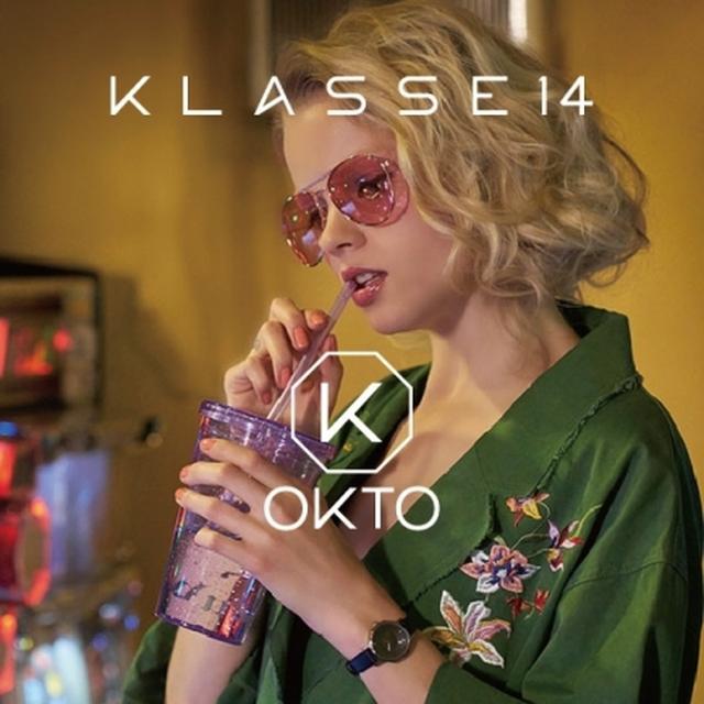 画像1: イタリア発、人気腕時計ブランド「KLASSE14」の新作が先行発売決定!