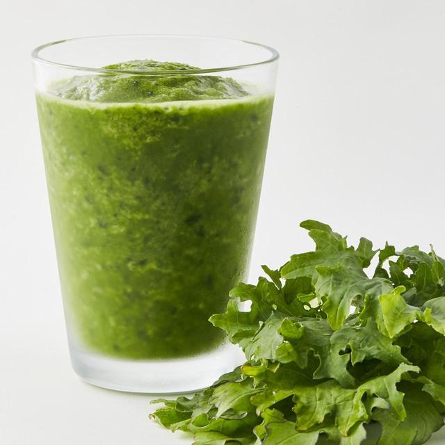 画像: ビタミン・食物繊維・カルシウムが豊富で栄養価が高い国産ケールを飲みやすく仕上げた「ケールグリーン」