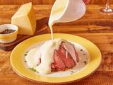画像2: チーズドーム