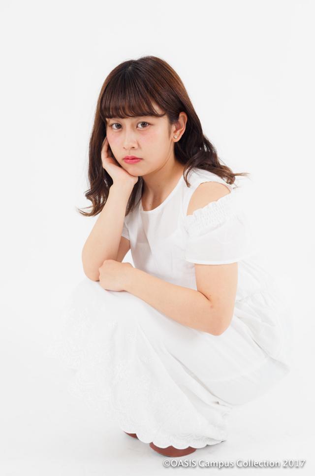 画像4: 【2017OCCファイナリスト】今井 リナ