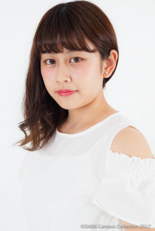 画像3: 【2017OCCファイナリスト】今井 リナ