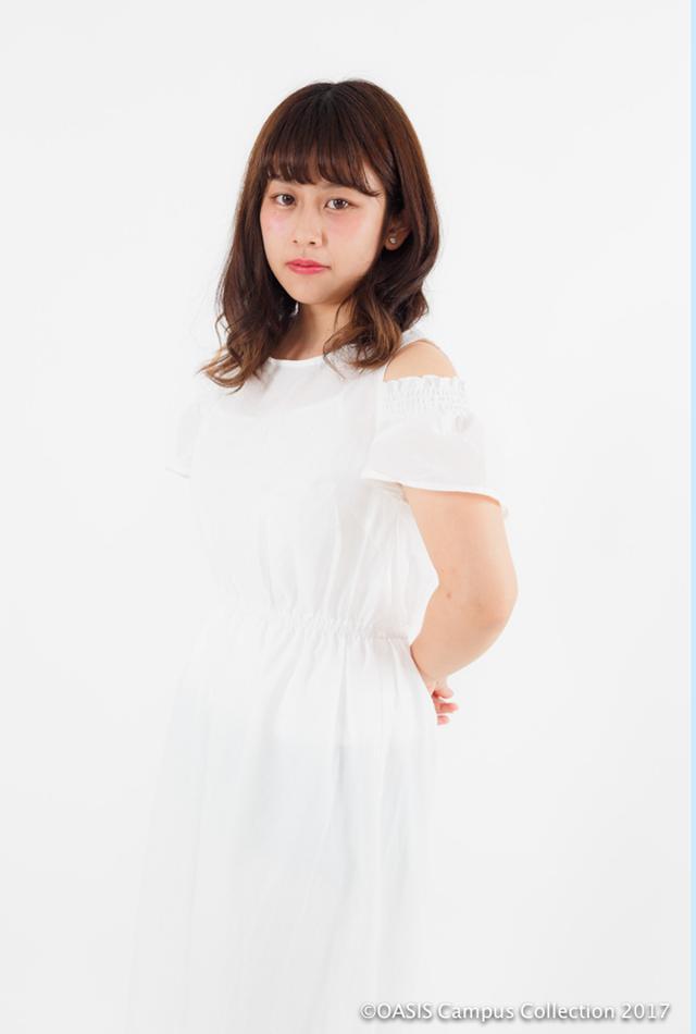 画像1: 【2017OCCファイナリスト】今井 リナ