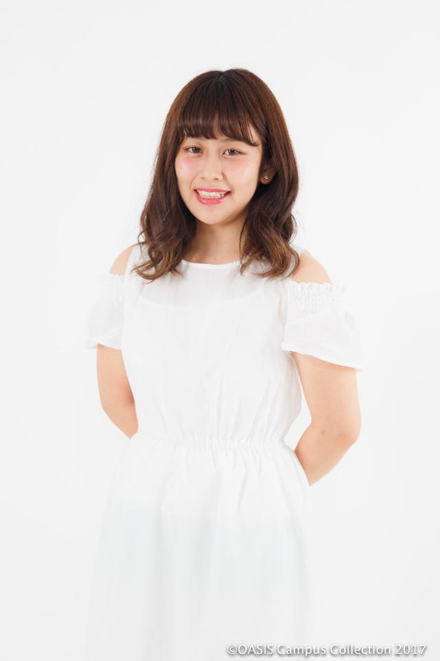 画像5: 【2017OCCファイナリスト】今井 リナ