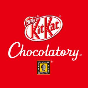 画像: KITKAT ショコラトリー