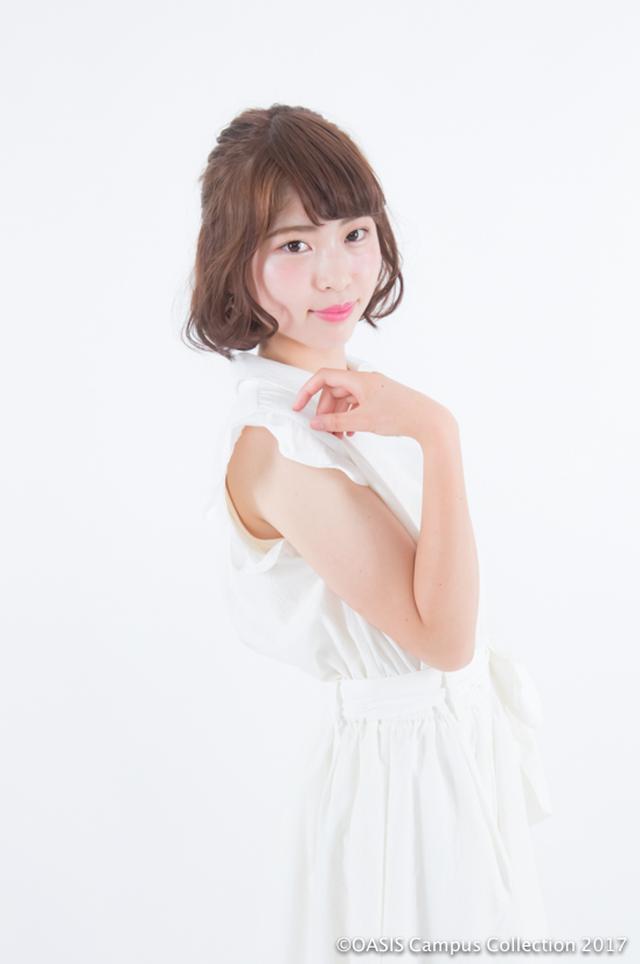 画像5: 【2017OCCファイナリスト】塚原 伶奈