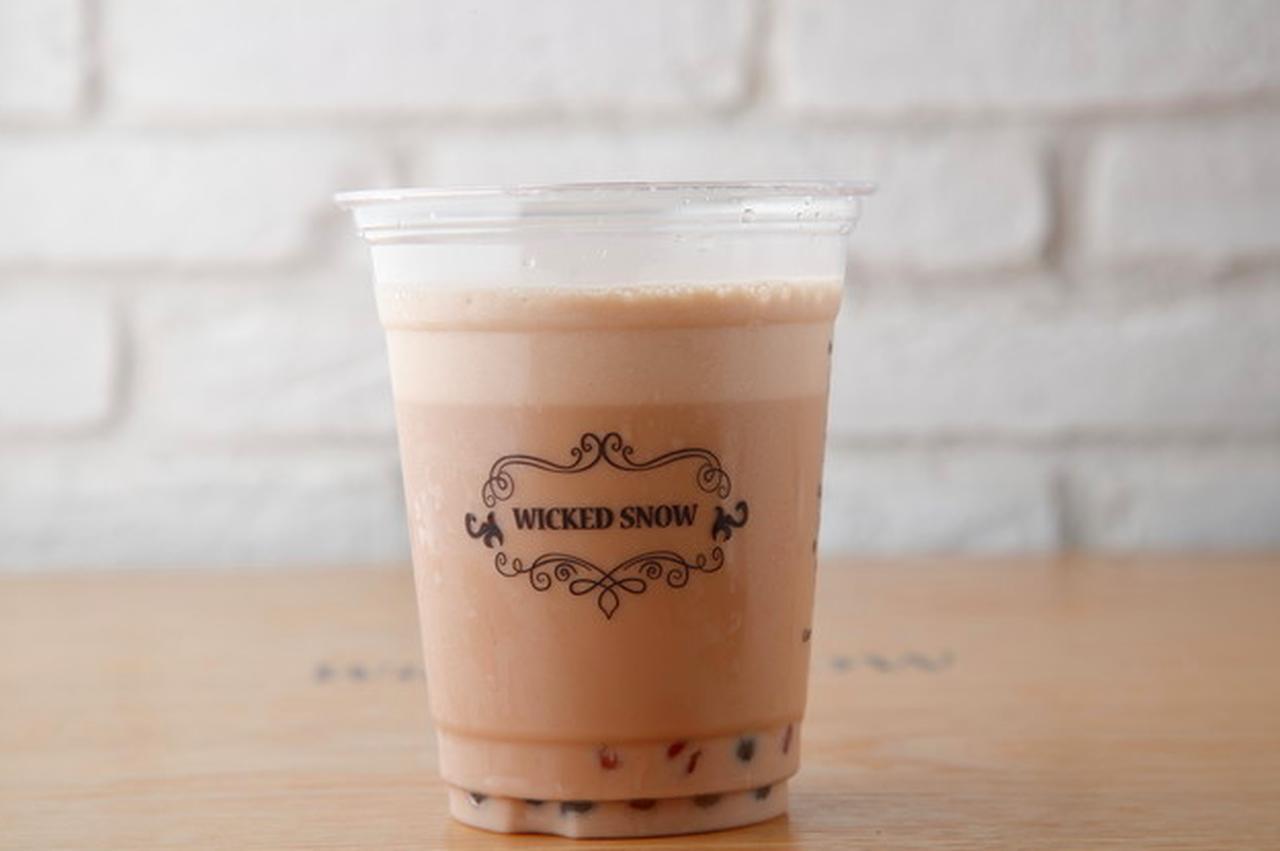 画像1: 韓国発かき氷カフェ「WickedSnow」がテイクアウト可能に!