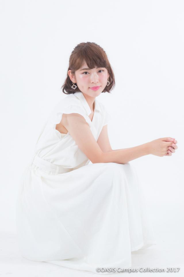画像2: 【2017OCCファイナリスト】塚原 伶奈