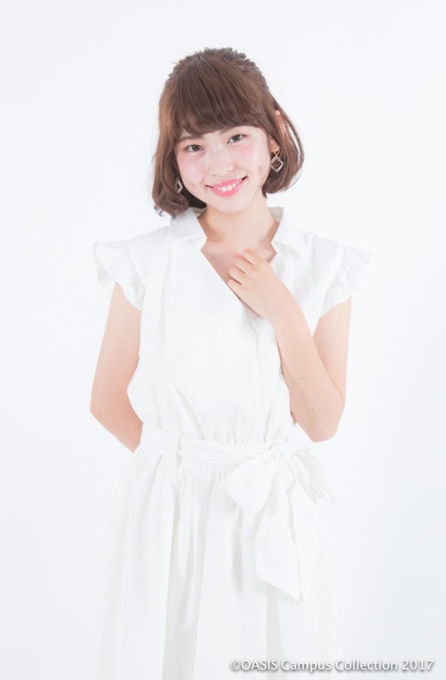 画像3: 【2017OCCファイナリスト】塚原 伶奈
