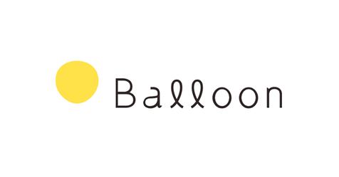 画像: 株式会社バルーン