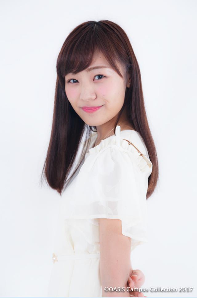 画像1: 【2017OCCファイナリスト】大瀬 理子
