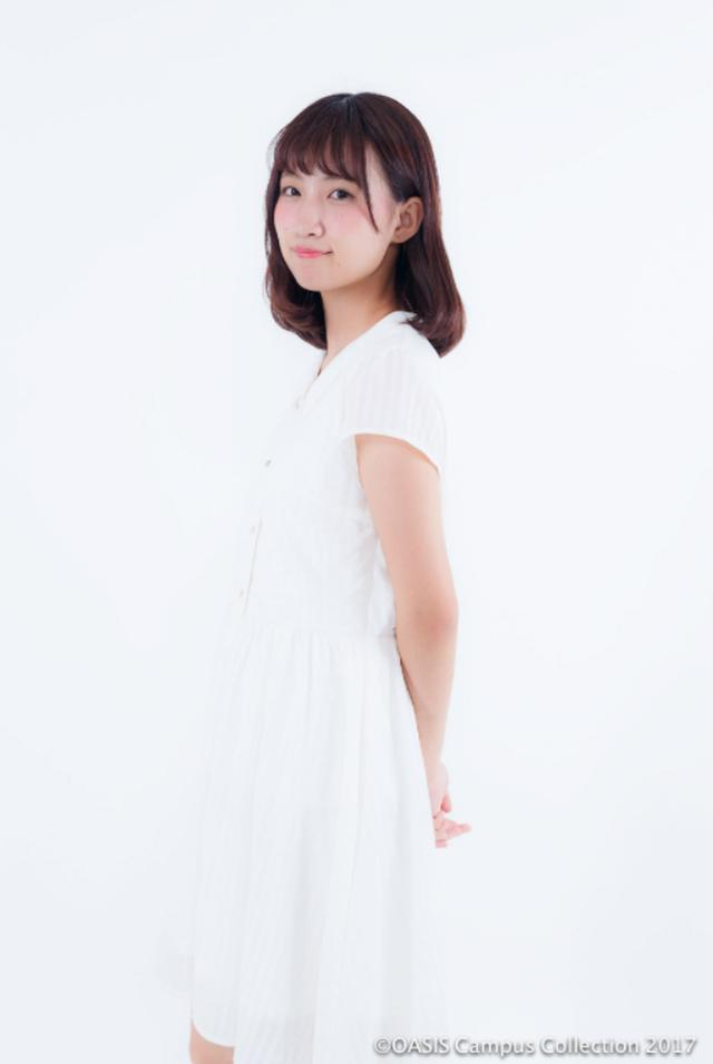 画像1: 【2017OCCファイナリスト】金子 朋美