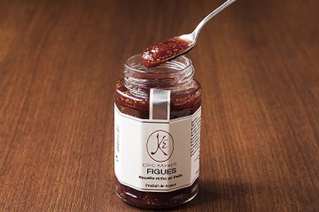 画像: 【フィグ】 イチジクの独特の甘みとプチプチという食感が癖になる一品です。