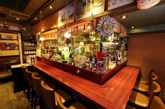 画像: 厳選40種類の海外ビールと スパイシーシュリンプが食べ飲み放題!