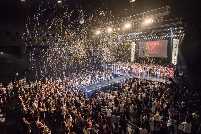 画像4: 「スタ選2017」がZeppなんば大阪で開催決定!