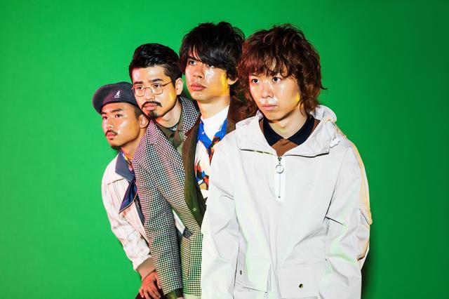 画像: ■OKAMOTO'Sプロデュース QTTAテーマソング概要 楽曲名 : セーのでエールを (作詞・作曲:オカモトショウ 編曲:OKAMOTO'S/CHOKKAKU) 歌   : OKAMOTO'S