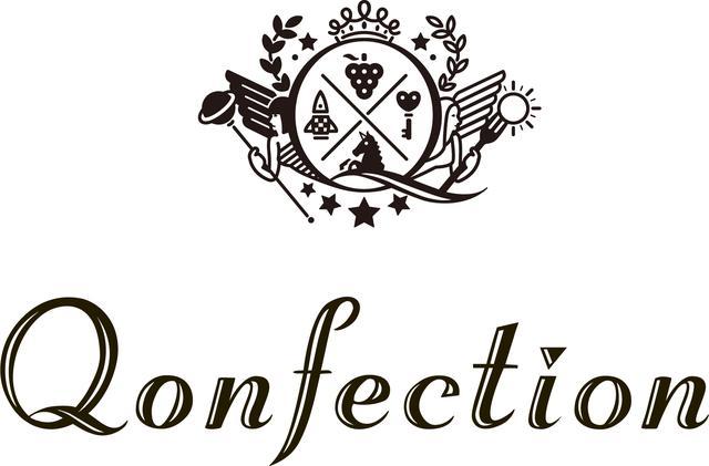 画像: Qonfection(コンフェクション)  on the BASE