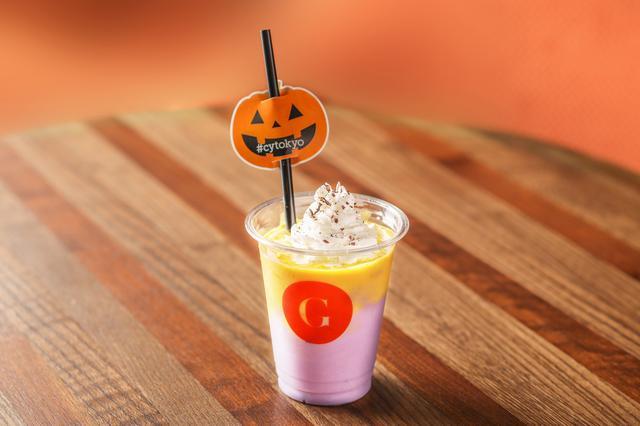 画像: ハロウィンを彩るフォトジェニックなスイーツ