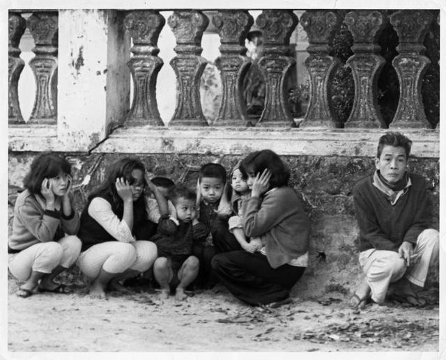 画像: ベトナム戦争で世界に名をとどろかせたカメラマン
