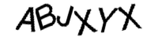画像: Amazon CAPTCHA