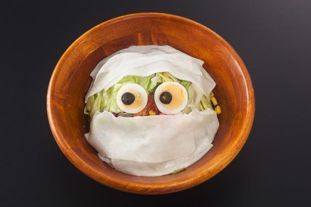 画像1: 肉の饗宴?! インスタ映えする「肉の饗宴特殊監房ディナー」メニューをご紹介!