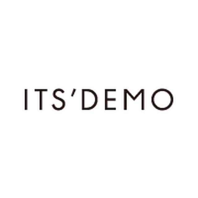 画像: ITS'DEMO (イッツデモ) | 株式会社ワールド (WORLD)