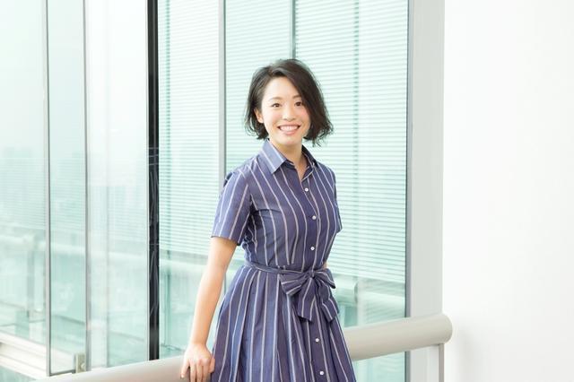 画像: 『MORE』では「パラアスリートのなりたい私。」というテーマで、アスリートとしての目標とともに、仕事や恋愛、結婚など、女性としての目標も語っていただくインタビューを実施。第一回は、陸上走り幅跳びの高桑早希選手が登場。今後も、「TEAM BEYOND」オフィシャルサポーターでモア専属モデル篠田麻里子とともに応援していきます。 ©永躰侑里/MORE