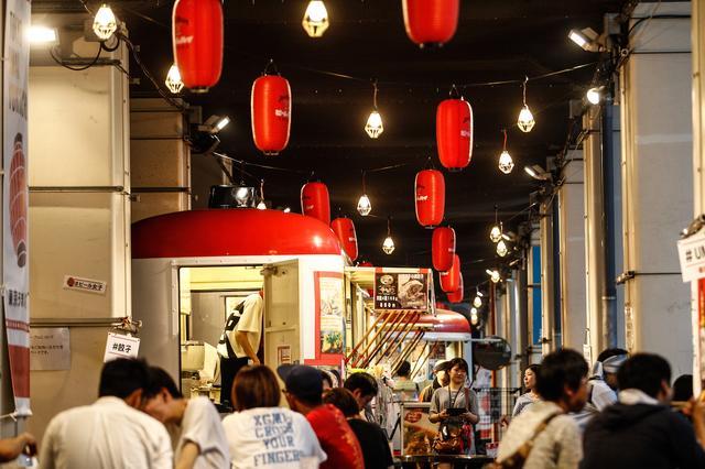 """画像: 【試食レポ】『東京うまい横丁』今月のテーマは""""肉"""""""