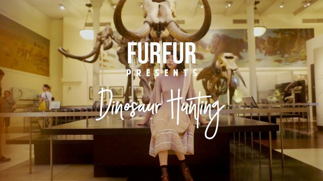 画像1: FURFUR 2017AWコレクションムービーを公開