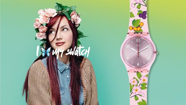 画像: Swatch® ジャパン - 公式サイト