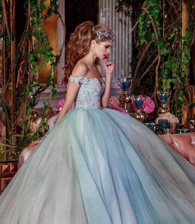 画像3: 待望のドレス「Cinderella」のオーダーがスタート!