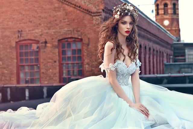 画像2: 待望のドレス「Cinderella」のオーダーがスタート!