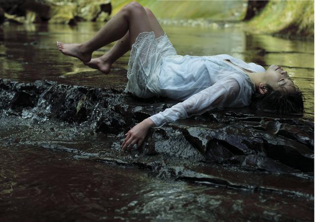 画像7: 電子写真集の新レーベル「デジタル原色美女図鑑」がスタート!