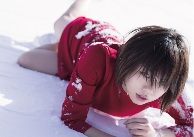 画像8: 電子写真集の新レーベル「デジタル原色美女図鑑」がスタート!